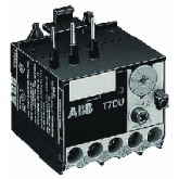 ABB TA80-DU-42 Тепловое реле для контакторов A95..A110 (1SAZ331201R1003)