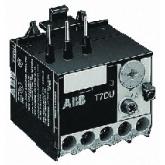 ABB TA200-DU-110 Тепловое реле для контакторов типа A145 A185 (1SAZ421201R1002), , -1.00 р., , ABB, Контакторы