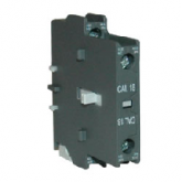 ABB CAL 5-11 Контакт дополнительный боковой 1НО+1НЗ для А9 - А75 (1SBN010020R1011), , -1.00 р., , ABB, Контакторы