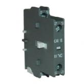 ABB CAL 18-11 Контакт дополнительный боковой 1НО+1НЗ для А95 - АF1650 (1SFN010720R1011), , 775.48 р., , ABB, Контакторы