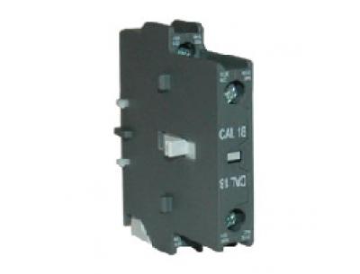 ABB CAL 18-11 Контакт дополнительный боковой 1НО+1НЗ для А95 - АF1650 (1SFN010720R1011)