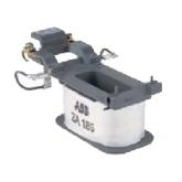 ABB ZA185 Катушка 220V АС для контакторов А145 - А185 (1SFN154710R8006), , -1.00 р., , ABB, Контакторы