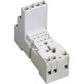 ABB CR-M2LS Цоколь для реле CR-M 2ПК (1SVR405651R1100), , -1.00 р., , ABB, Контакторы
