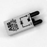 ABB CR-P/M-92C Варистор с индикацией, красный 110-230B AC/DC (1SVR405655R0100)