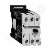 SE Промежуточное реле 2НО 220V AC 50/60ГЦ (CA2SK20M7)