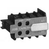 ABB CAF6-11M Контакт дополнительный фронтальной установки для миниконтактров В6, В7, VB(C) (GJL12013