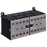 ABB VB6A-30-10 Миниконтактор реверсивный 9A 1НО сил.конт. (400В AC3) катушка 230В АС (GJL1211911R810, , -1.00 р., , ABB, Контакторы