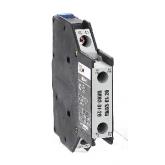 DEKraft Приставка контактная доп.контакты 1НО+1НЗ боковой установки ПК-03 (24108DEK)