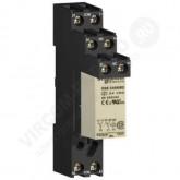 SE Реле интерфейсное, 2 перекидных контакта, 12В пост. ток (RSB2A080JD), , 182.39 р., , Schneider, Контакторы