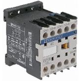 SE Промежуточное реле 4НО, цепь управления 24В постоянного тока, винтовой зажим (CA3KN40BD), , 2 638.57 р., , Schneider, Контакторы
