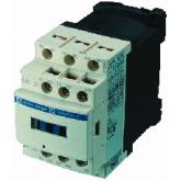 SE Промежуточное реле 3НО+2НЗ, 24В пост.ток., пруж. зажим (CAD323BL)