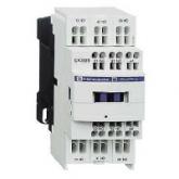 SE Промежуточное реле 3НО+2НЗ,230В 50/60Гц, пружт. зажим (CAD323P7), , 3 355.33 р., , Schneider, Контакторы
