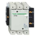 SE Контактор с магн. защ. 3P,150А.220В AC,DC (CR1F150M7)