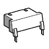 SE RC Огранич. перенапряж. 110…250V 50/60HZ (LA4DA2U)