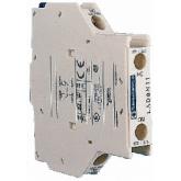 SE Telemecanique Контакт дополнительный блок. мгнов. 2НЗ бок. монт. (LAD8N02)