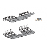 SE TeSys E Комплект перемычек силовой цепи 80-95A (LAEP4)