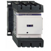 SE Telemecanique Контактор D 150А, 3НО сил.конт. 1НО+1НЗ доп.конт. катушка 220V DС (LC1D150MD)