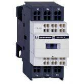 SE Telemecanique Контактор D 18A, 3НО сил.конт. 1НО+1НЗ доп.конт. катушка 240V 50/60 ГЦ (LC1D183U7)