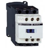 SE Telemecanique Контактор 25A, 3НО сил.конт. 1НО+1НЗ доп.конт. катушка 220V-, огран. (LC1D25MD)
