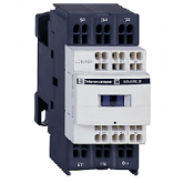SE Telemecanique Контактор D 32A, 3НО сил.конт. 1НО+1НЗ доп.конт. катушка 220V 50/60 ГЦ пруж (LC1D32