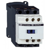 SE Telemecanique Контактор 38A, 3P, 1НО+1НЗ доп.конт. 230V 50ГЦ. (LC1D38P7)