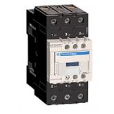 SE Telemecanique Контактор 440V, 40A, 3НО сил.конт. катушка 220V DC (LC1D40AMD)