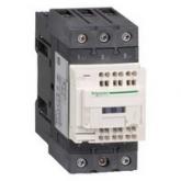 SE Telemecanique Контактор 3P EVERLINK AC3 440В 50A пружин.зажим, катушка упр.220В AC 50/60ГЦ (LC1D5