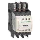 SE Telemecanique Контактор 3P EVERLINK AC3 440В 50A катушка упр. 110В AC 50/60ГЦ (LC1D50AF7)