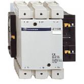 SE Telemecanique Контактор F, 115 A, 3НО сил.конт. катушка 230V 50/60 ГЦ (LC1F115P7), , 35 769.25 р., , Schneider, Контакторы