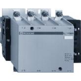 SE Telemecanique Контактор F 200А, 4НО сил.конт. катушка 400V АС1 50ГЦ (LC1F1504V7)