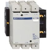 SE Telemecanique Контактор F, 185 A, 3НО сил.конт. катушка 220V DС (LC1F185MD), , 44 673.00 р., , Schneider, Контакторы