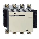 SE Telemecanique Контактор F 3P,400 А,230V 50/60 ГЦ (LC1F400P7)