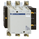 SE Telemecanique Контактор F 225А, 3НО сил.конт. катушка 400V 50/60 ГЦ (LC1F225V7), , 58 110.03 р., , Schneider, Контакторы