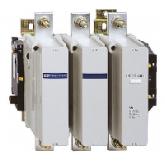SE Telemecanique Контактор F 630А, 3НО сил.конт. катушка 220V 50/60ГЦ (LC1F630M7)