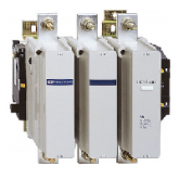 SE Telemecanique Контактор F 630 A, 3НО сил.конт., катушка 380V 50/60ГЦ (LC1F630Q7), , 174 965.47 р., , Schneider, Контакторы