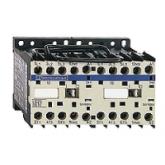 SE Telemecanique Контактор реверс. K 6A, 3P, 1НО доп.конт. катушка 24V 50ГЦ (LC2K0610B7)
