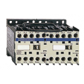 SE Telemecanique Контактор реверс. K 6A, 3P, 1НО доп.конт. катушка 220V 50ГЦ (LC2K0610M7), , 5 645.51 р., , Schneider, Контакторы