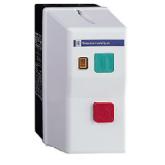 SE Telemecanique Пускатель в корпусе 8…11,5A 380V 50/60Гц (LE1M35Q716), , 6 413.68 р., , Schneider, Контакторы
