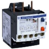 SE Telemecanique Электр. реле перегрузки 0,3…1,5A,220V AC (LR97D015M7)