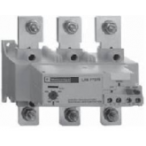 SE Telemecanique Тепловое реле перегрузки 330A класс 20 (LR9F7575)