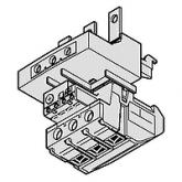 SE Telemecanique Тепловое реле перегрузки 110-140А класс 10 (LRD4369)