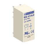 SE Реле 1CO 220В пер. ток (RSB1A120M7)