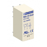 SE Реле 1CO 220В пер. ток (RSB1A120M7), , 450.79 р., , Schneider, Контакторы