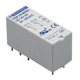 SE Реле интерфейсное, 1 перекидной контакт, 230В пер.ток (RSB1A120P7)