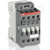 ABB AF09-40-00-11 Контактор с универсальной катушкой управления 24-60BAC/20-60BDC (1SBL137201R1100)