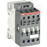 ABB AF16-40-00-13 Контактор с универсальной катушкой управления 100-250BAC/DC (1SBL177201R1300)