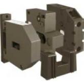 DEKraft Механизм блокировки для контакторов КМ-102 40-65А БМ-01 (БМ01-040А-065А)