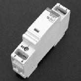 ABB EN24-40 Контактор модульный с ручным управлением 24 А кат.230 AC/DC (GHE3261101R0006)
