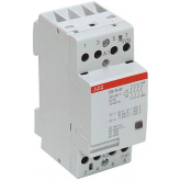 ABB ESB-24-31 Контактор модульный 24А кат 220V 3НО+1НЗ (GHE3291602R0006)