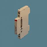ABB EH-04-11 Контакт дополнительный боковой 4А 1НО+1НЗ для ESB (GHE3401321R0002), , -1.00 р., , ABB, Контакторы